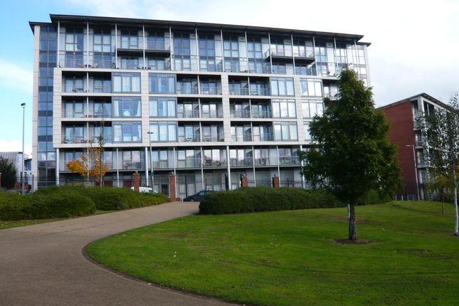 Thumbnail Flat for sale in Mason Way, Edgbaston, Birmingham