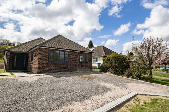 Thumbnail Detached house for sale in Summerfield Rise, Goring On Thames