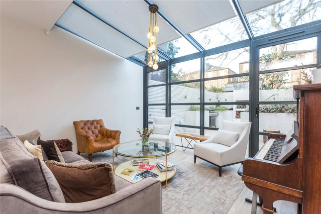 Thumbnail End terrace house for sale in St. Pauls Crescent, London