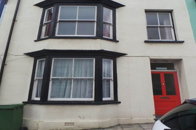 Thumbnail Shared accommodation to rent in 27 High Street, Aberystwyth, Ceredigion