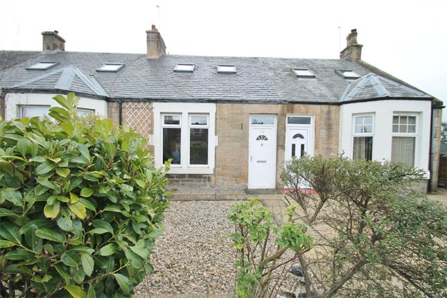 Thumbnail Terraced house for sale in West Main Street, Broxburn