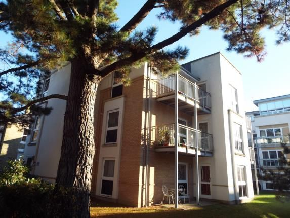 Thumbnail Flat for sale in 4 Archers Road, Southampton, Hampshire