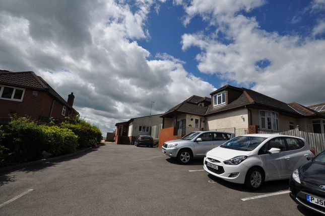 Thumbnail Semi-detached bungalow to rent in Hythe Road, Willesborough, Ashford