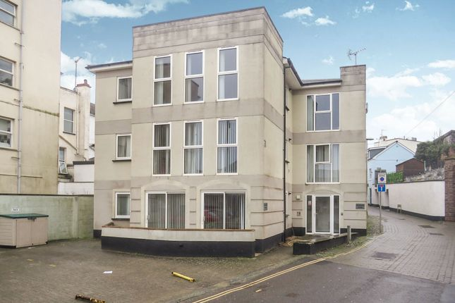 Thumbnail Flat for sale in Richmond Place, Dawlish