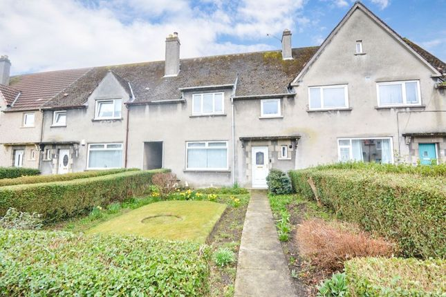 Thumbnail Terraced house to rent in Bighty Avenue, Glenrothes