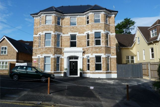 Thumbnail Flat for sale in 40 Tregonwell Road, Bournemouth, Dorset
