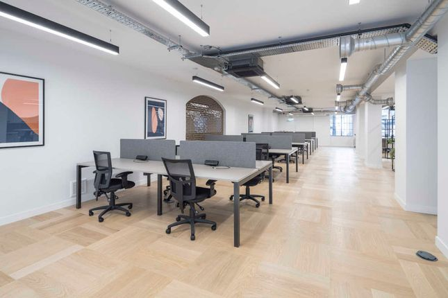 Thumbnail Office to let in Old Street Works, 197 City Road, London