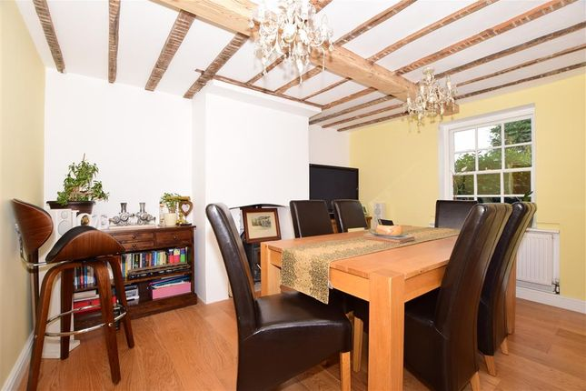 Dining Area of Plough Wents Road, Sutton Valence, Maidstone, Kent ME17