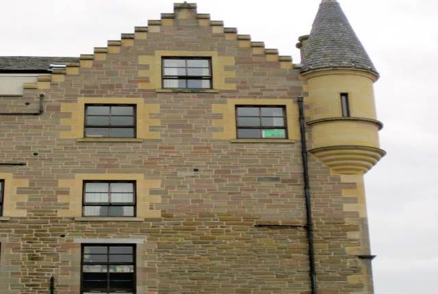 Thumbnail Flat to rent in Bonnethill Place, Dundee