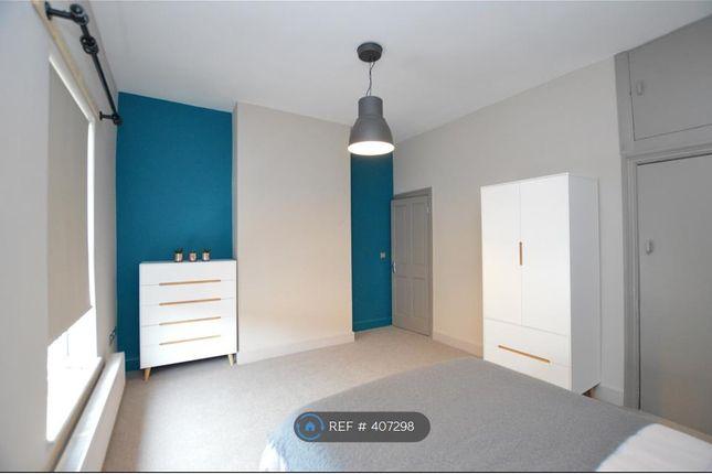 Thumbnail Room to rent in Benjamin Street, Wakefield