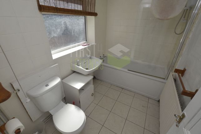 Bathroom of Mantle Road, Leicester LE3