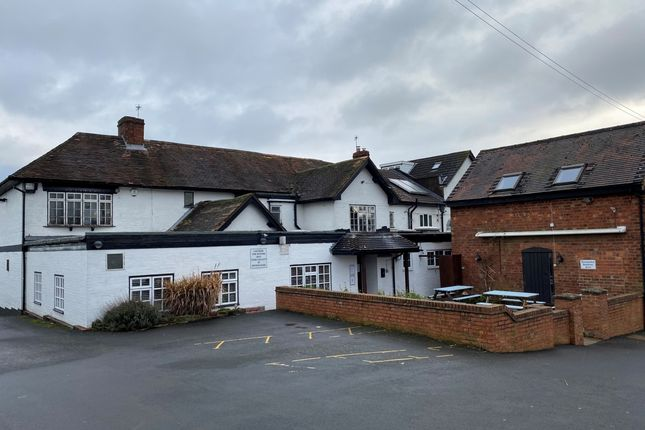 Thumbnail Pub/bar for sale in Bewdley, Worcestershire