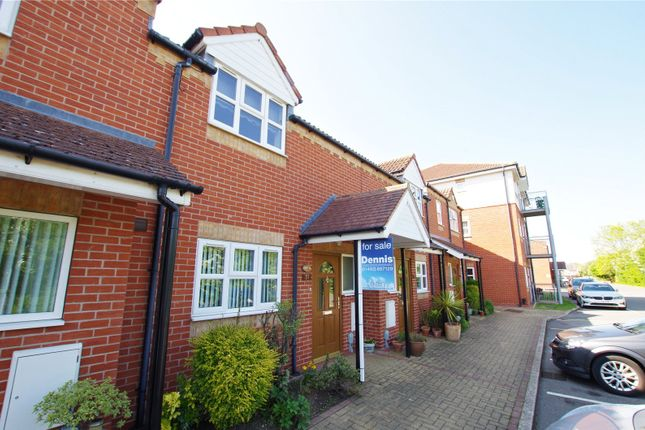 Thumbnail Terraced house for sale in Birch Tree Drive, Hedon, Hull