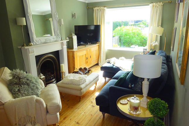 Thumbnail Semi-detached house for sale in Ashdale Road, Dunnington, York