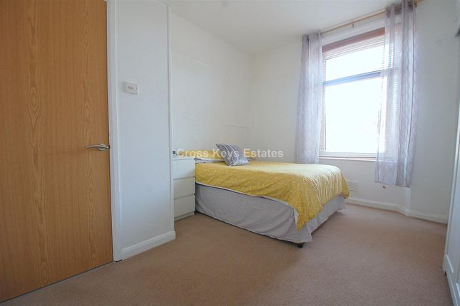 Bedroom of St. Levan Road, Plymouth PL2