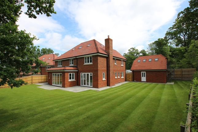 Thumbnail Property for sale in Horsham Road, Cranleigh