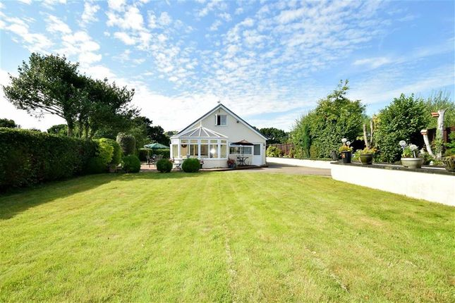 5 bed detached bungalow for sale in Heol Dowlais, Efail Isaf, Pontypridd