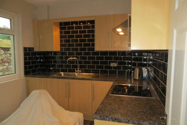 Terraced house to rent in Hale Road, Widnes