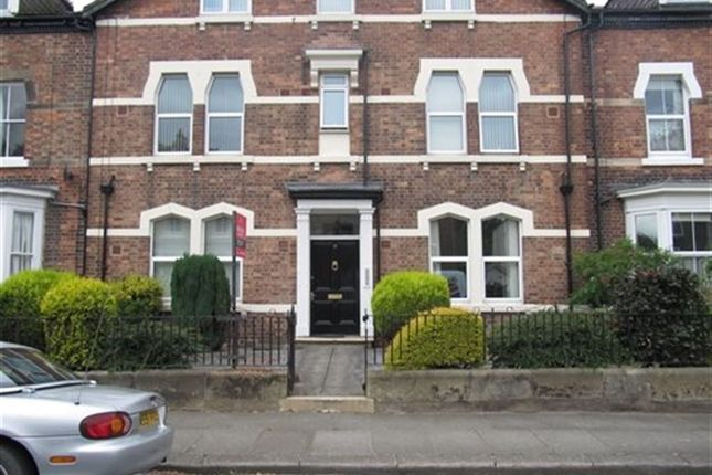 Thumbnail Property to rent in Cleveland Avenue, Darlington, Co. Durham
