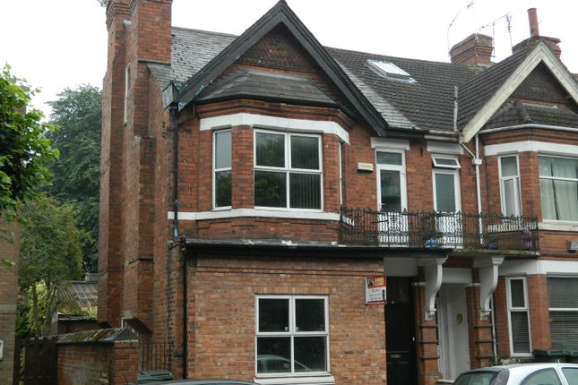 Thumbnail Shared accommodation to rent in Albany Road, Coventry