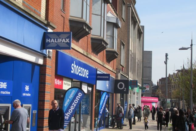 Thumbnail Retail premises for sale in Jameson Street, Hull