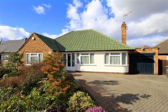 Thumbnail Detached house for sale in Mowbray Gardens, West Bridgford, Nottingham