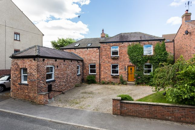 Thumbnail Detached house for sale in Mill Lane, Boroughbridge, York
