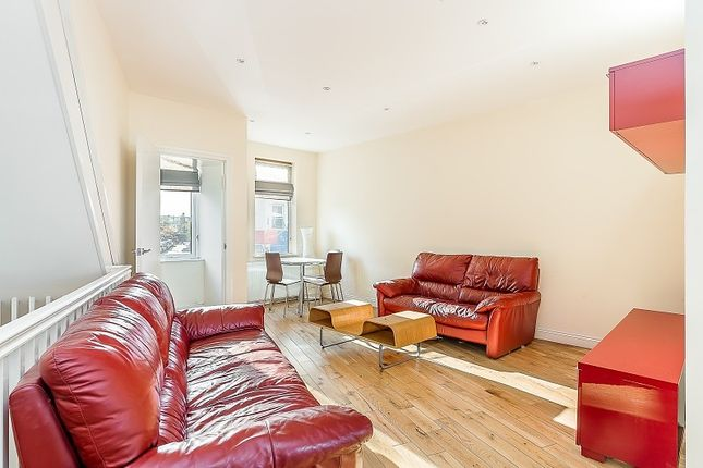 Thumbnail Bungalow to rent in Haydons Road, London