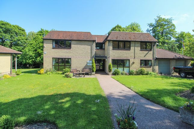 Thumbnail Flat for sale in Lifestyle Village, High Street, Old Whittington