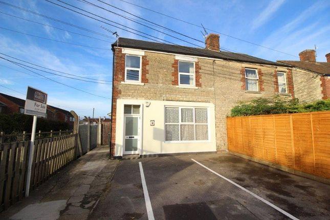 Thumbnail Flat to rent in Sheldon Road, Chippenham