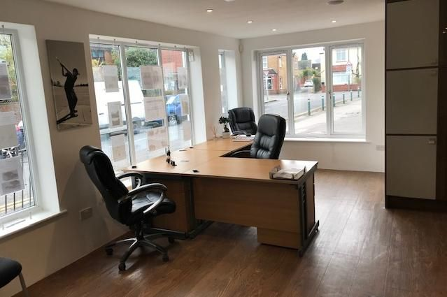 Thumbnail Office for sale in Victoria Street, Englefield Green, Egham