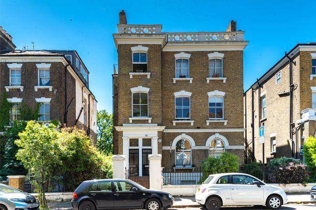 Thumbnail Detached house for sale in Highbury Hill, Highbury, Islington, London