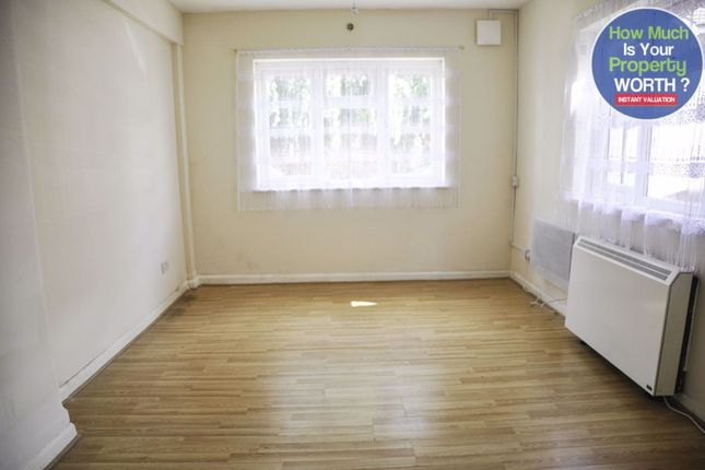 Studio to rent in Hurst Grove, Bedford MK40