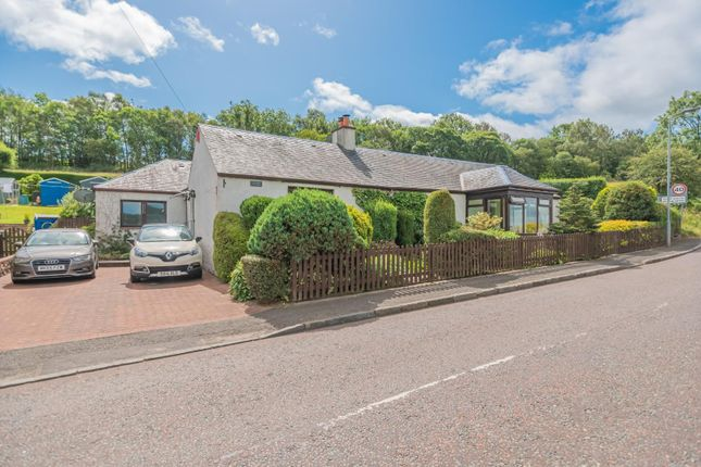 Thumbnail Bungalow for sale in Marchglen, Tillicoultry