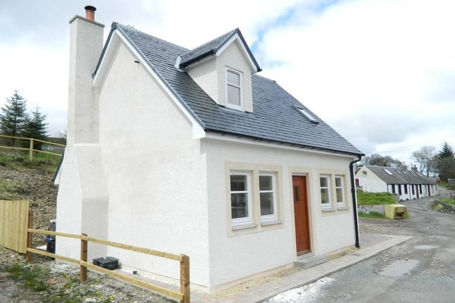 2 bed detached house for sale in California Place, Leadhills, Biggar
