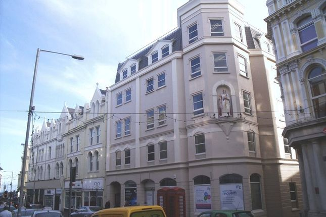 Thumbnail Property to rent in Queen Victoria House, 41-43 Victoria Road, Douglas