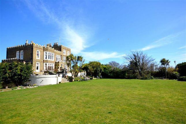 Thumbnail Detached house for sale in Fort Road, Broadstairs, Kent
