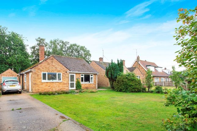 Thumbnail Property for sale in Station Road, Roydon, King's Lynn
