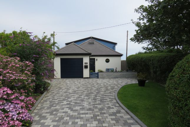 Thumbnail Detached house for sale in Beach Close, Overstrand, Cromer