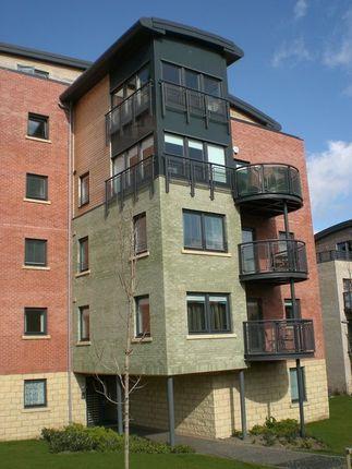 Thumbnail Flat to rent in Meggetland View, Craiglockhart, Edinburgh