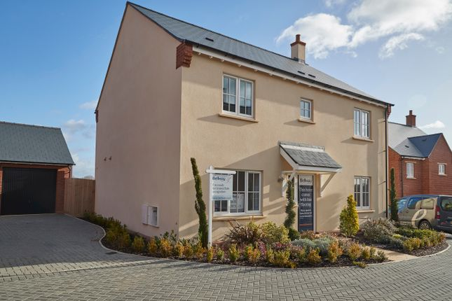 Thumbnail Detached house for sale in The Sandy, Southam Road, Banbury