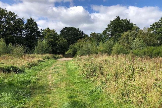 Photo 1 of 4 Plots Available, Linthurst Road, Blackwell, Bromsgrove B60