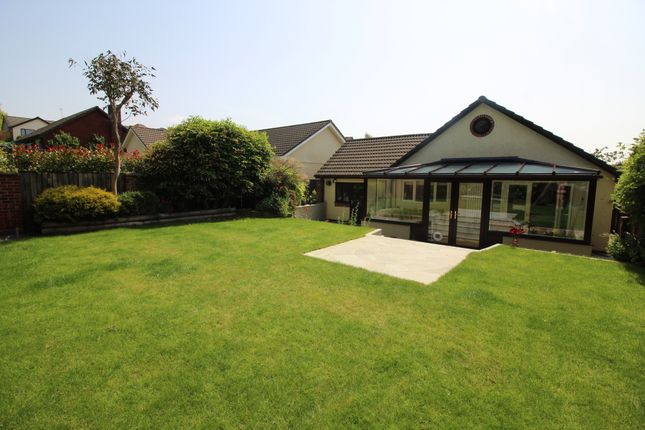 Thumbnail Detached house for sale in Drovers Way, Ivybridge