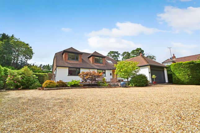 Thumbnail Detached house to rent in Georges Lane, Storrington