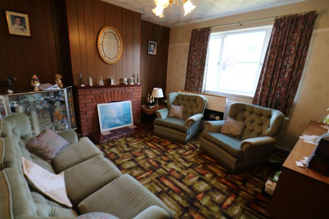 Lounge of Hollowgate, Barnburgh, Doncaster DN5
