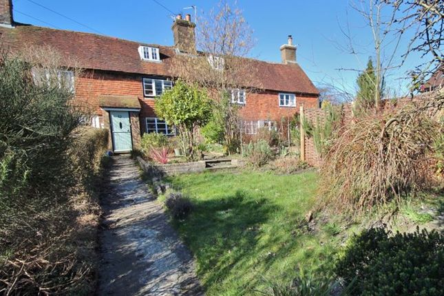 3 bed cottage for sale in Gloucester Place, Sparrows Green, Wadhurst TN5