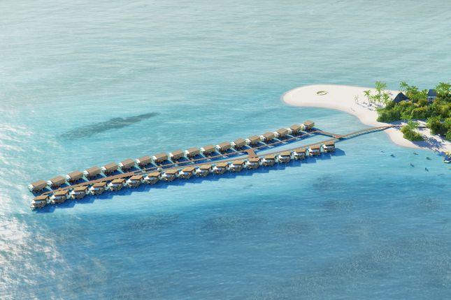 Thumbnail Villa for sale in Wv-34, The Kuda Villingill Resort, Maldives