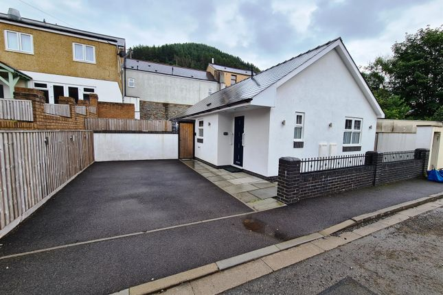 2 bed detached bungalow for sale in Corbett Street, Ogmore Vale, Bridgend CF32