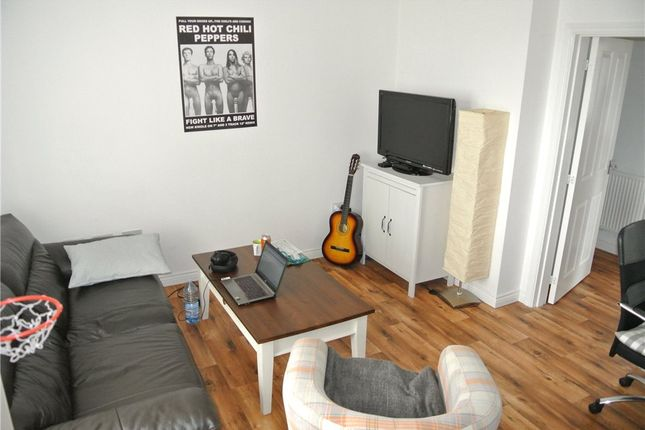 Thumbnail Flat to rent in Signals Drive, Coventry, West Midlands