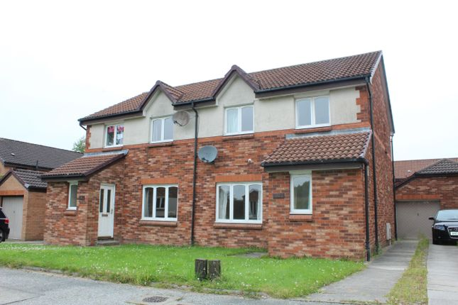 Thumbnail 3 bed detached house to rent in Ashwood Circle, Bridge Of Don, Aberdeen